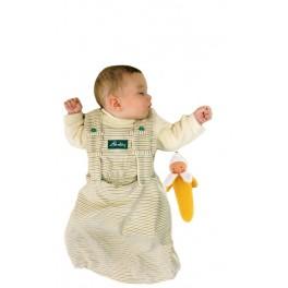 Lotties Bambini-Schlafsack, 55 cm